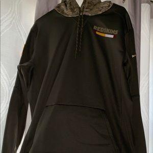 Washington Redskins special edition hoodie